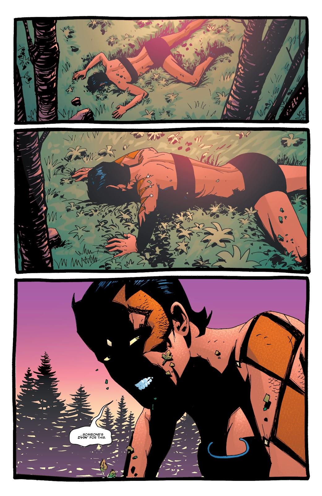 Uncanny X-Men (1963) issue 405 - Page 19