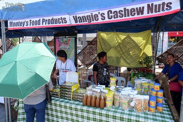vangies cashew nuts