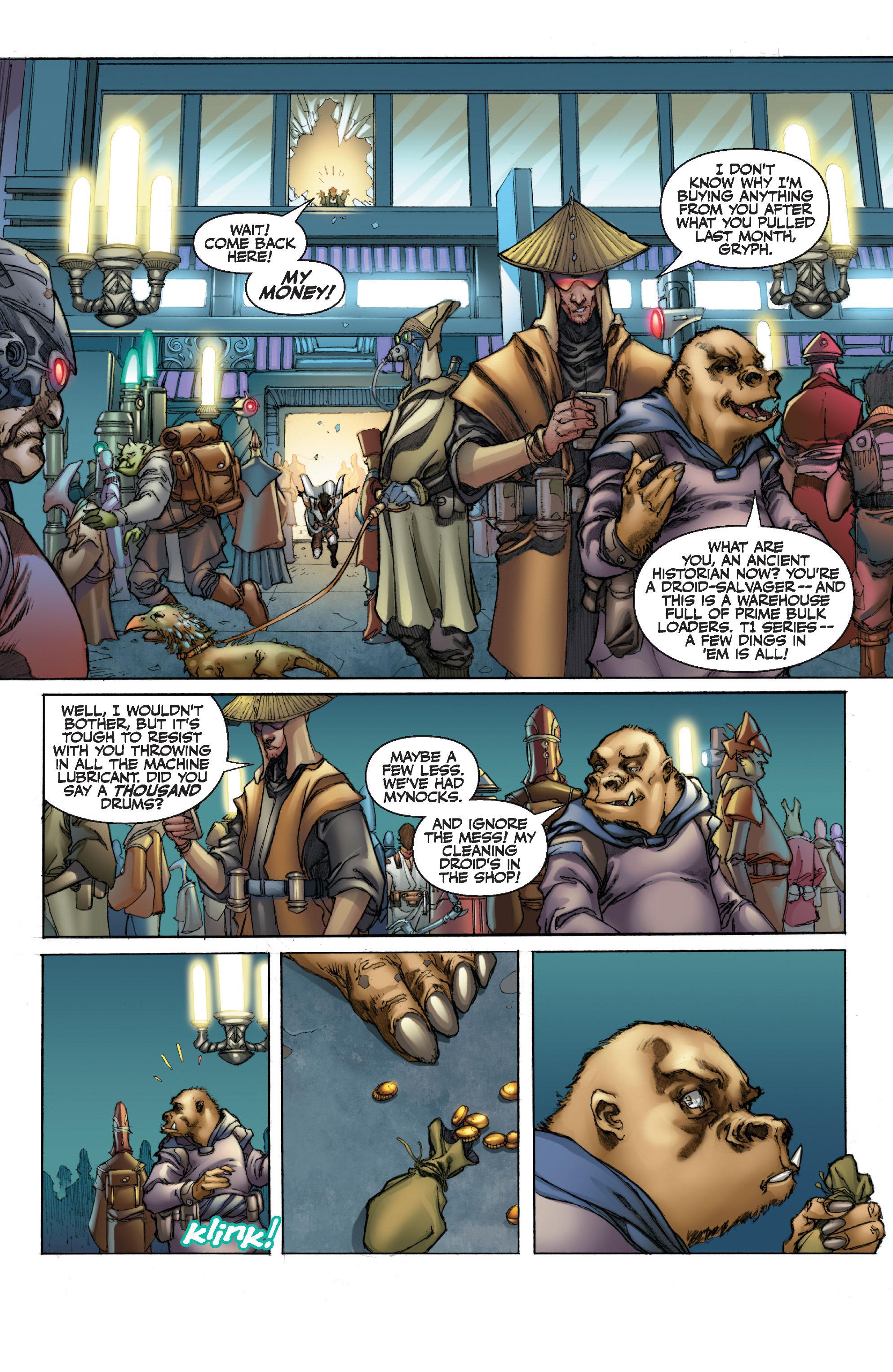 Read online Star Wars Omnibus comic -  Issue # Vol. 29 - 30