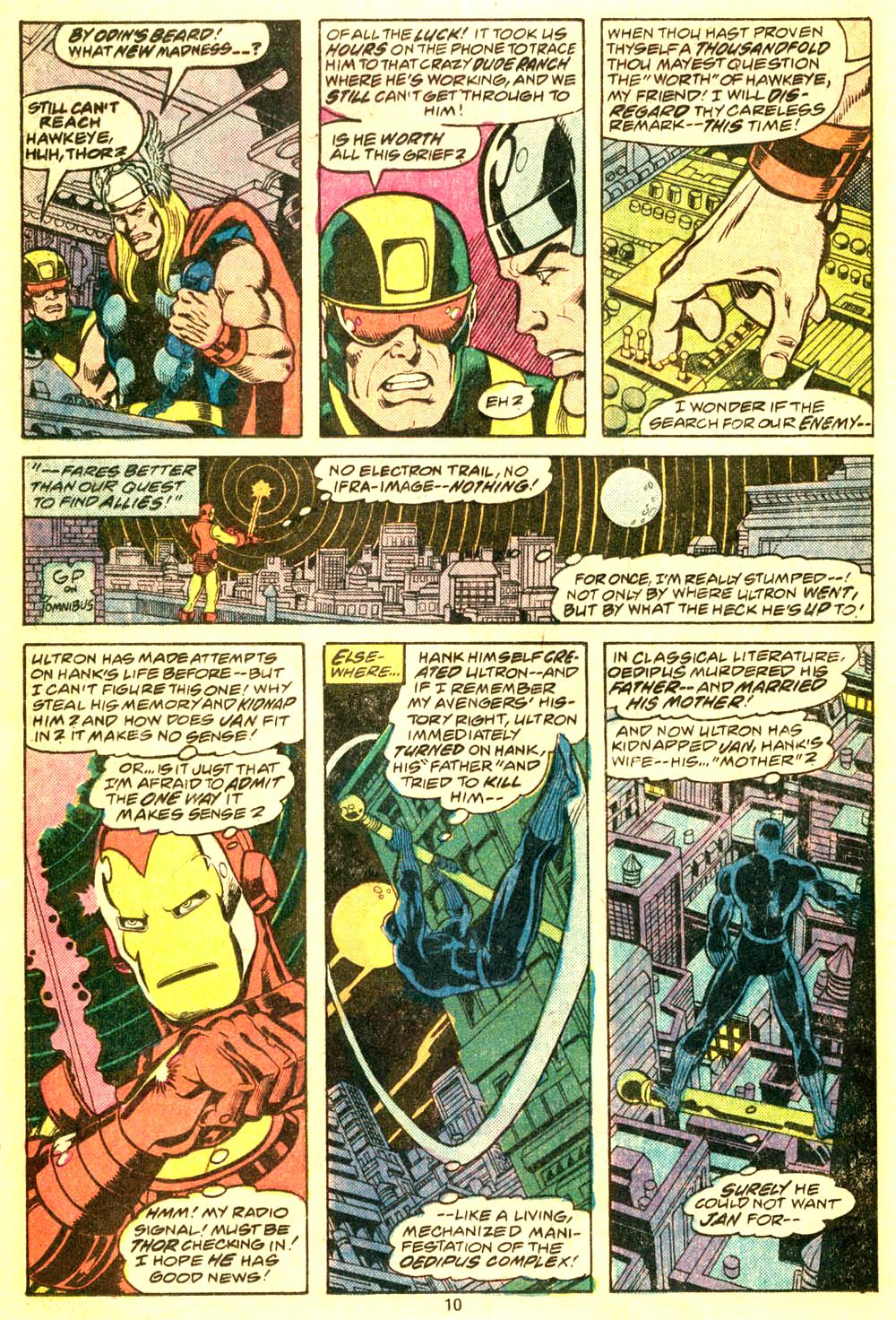 The Avengers (1963) 162 Page 6