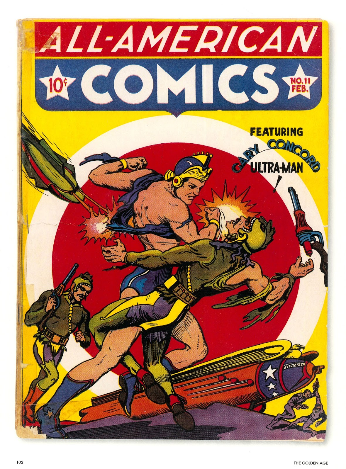 Read online 75 Years Of DC Comics comic -  Issue # TPB (Part 2) - 12