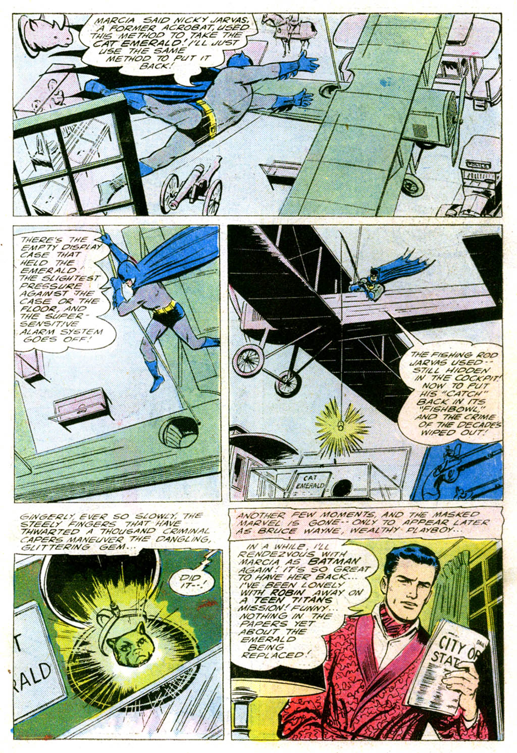 Super-Team Family issue 5 - Page 11