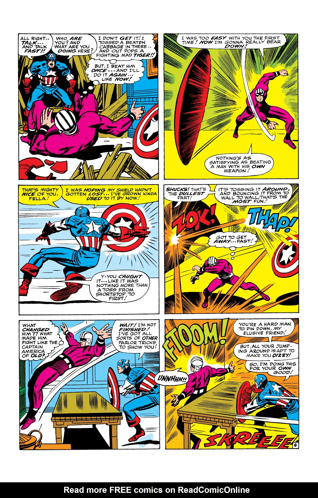 Read online Marvel Masterworks: The Invincible Iron Man comic -  Issue # TPB 3 (Part 5) - 14