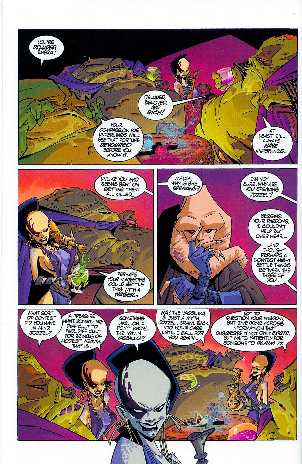 Read online Star Wars Omnibus comic -  Issue # Vol. 12 - 101