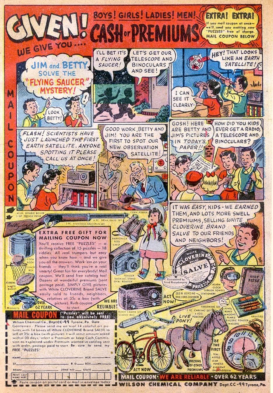 Read online Fightin' Navy comic -  Issue #79 - 15