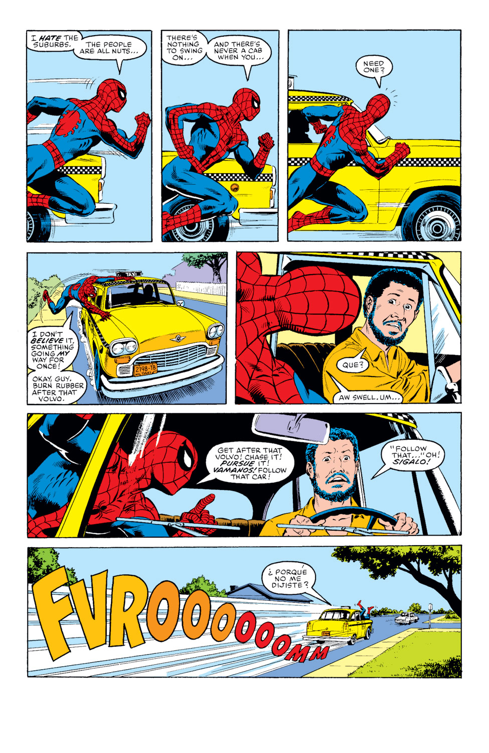 The Amazing Spider-Man (1963) 267 Page 18