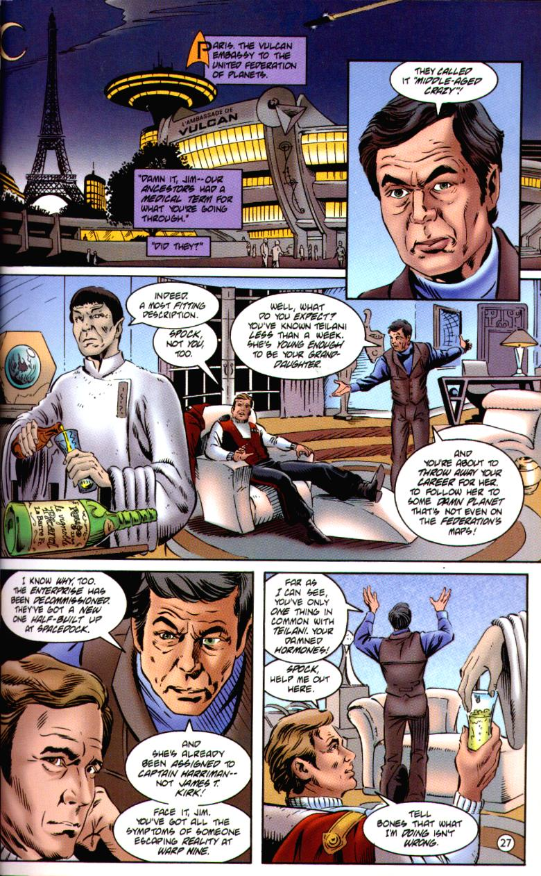 Read online Star Trek: The Ashes of Eden comic -  Issue # Full - 31