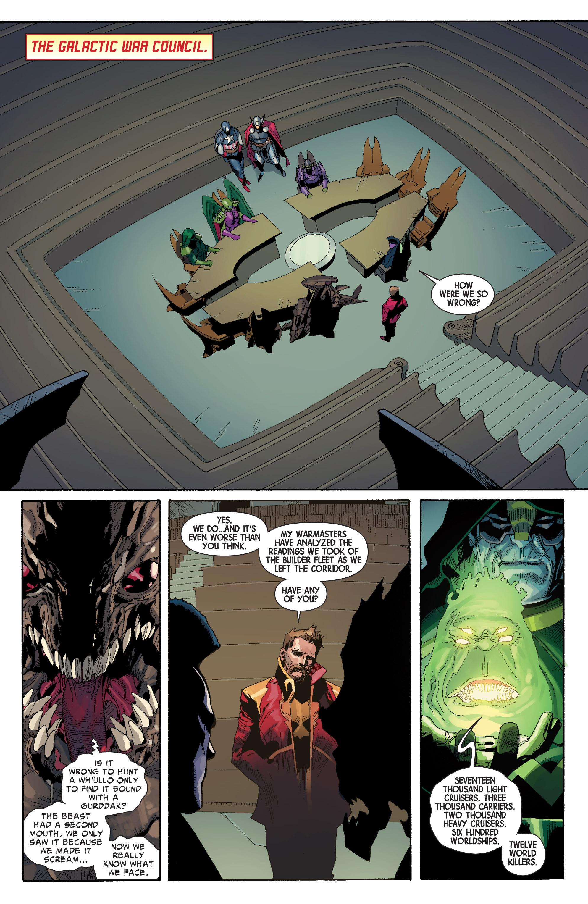 Read online Avengers (2013) comic -  Issue #Avengers (2013) _TPB 4 - 45
