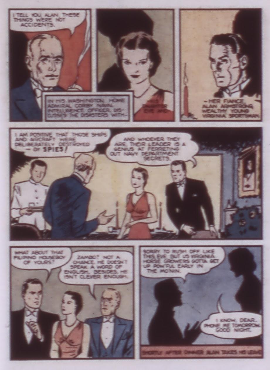 WHIZ Comics #1 #156 - English 35