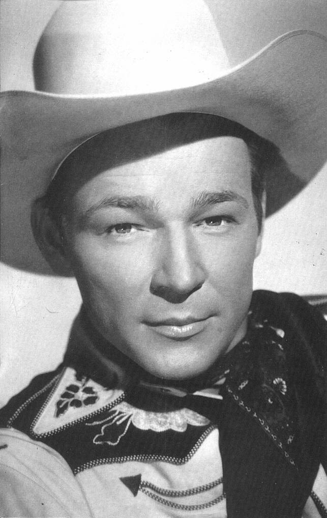 Read online Roy Rogers comic -  Issue #4 - 51