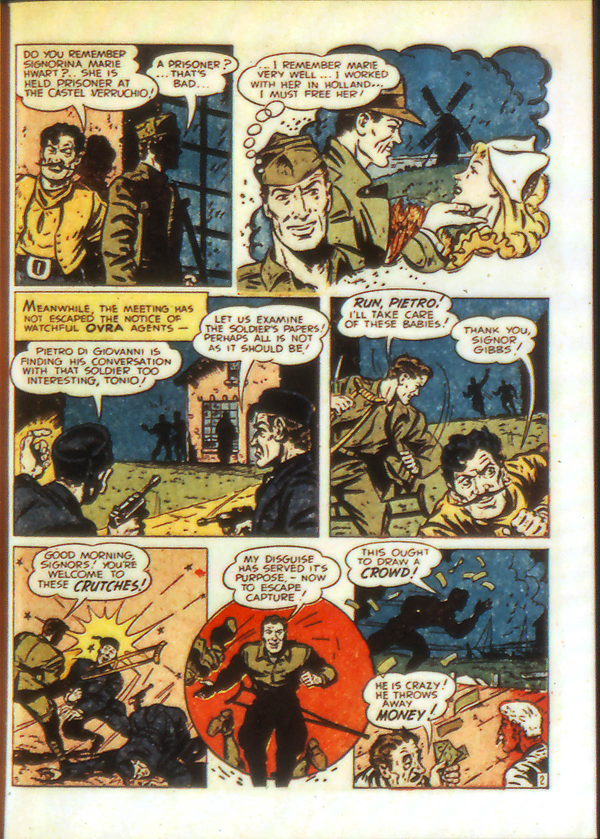 Read online Adventure Comics (1938) comic -  Issue #90 - 51