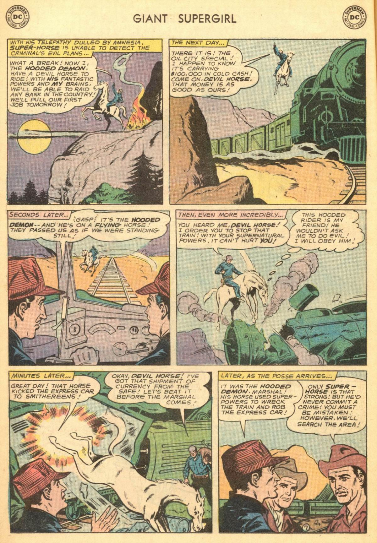 Read online Adventure Comics (1938) comic -  Issue #390 - 36