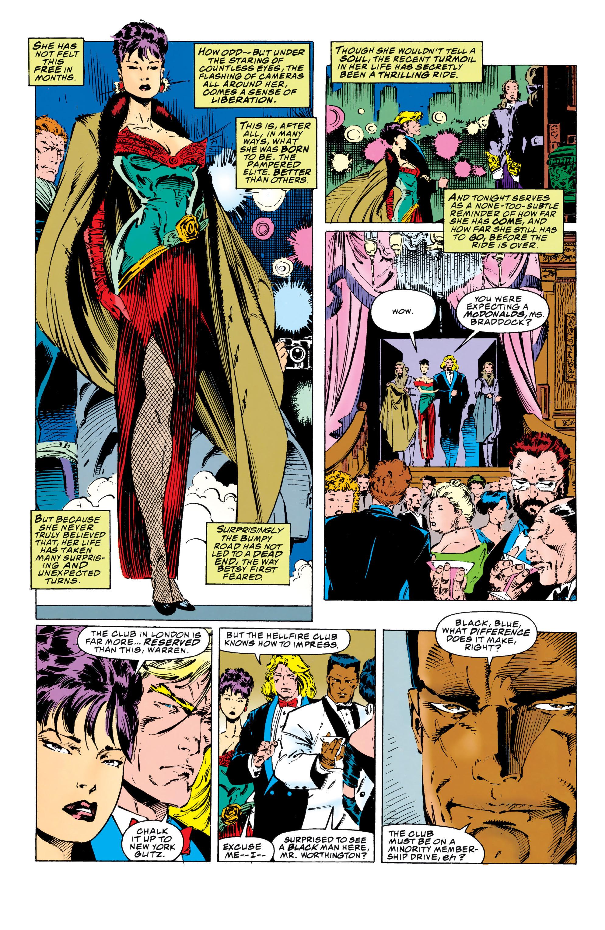 X-Men (1991) 29 Page 10