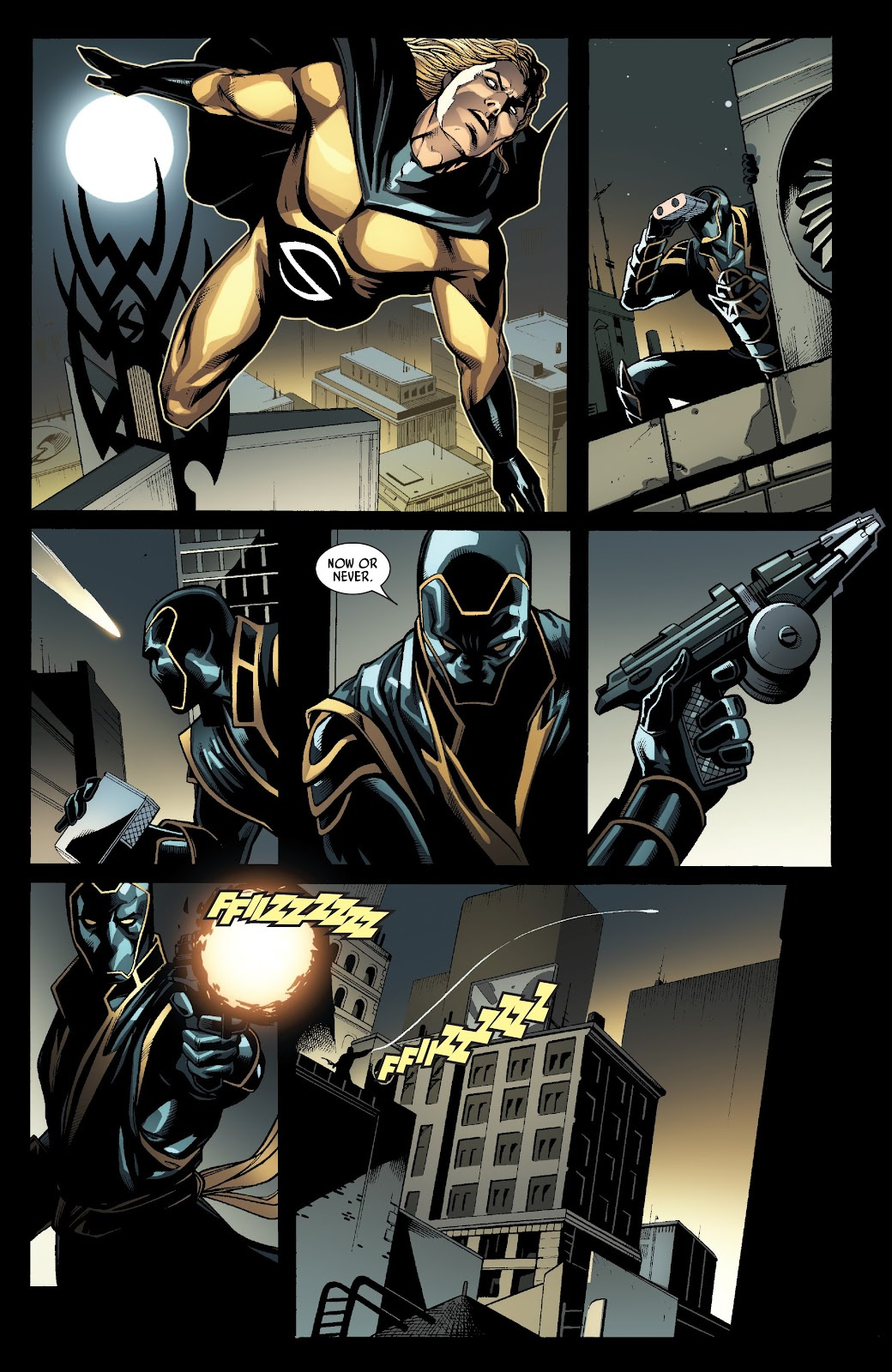 Read online Siege Prelude comic -  Issue # TPB (Part 2) - 25
