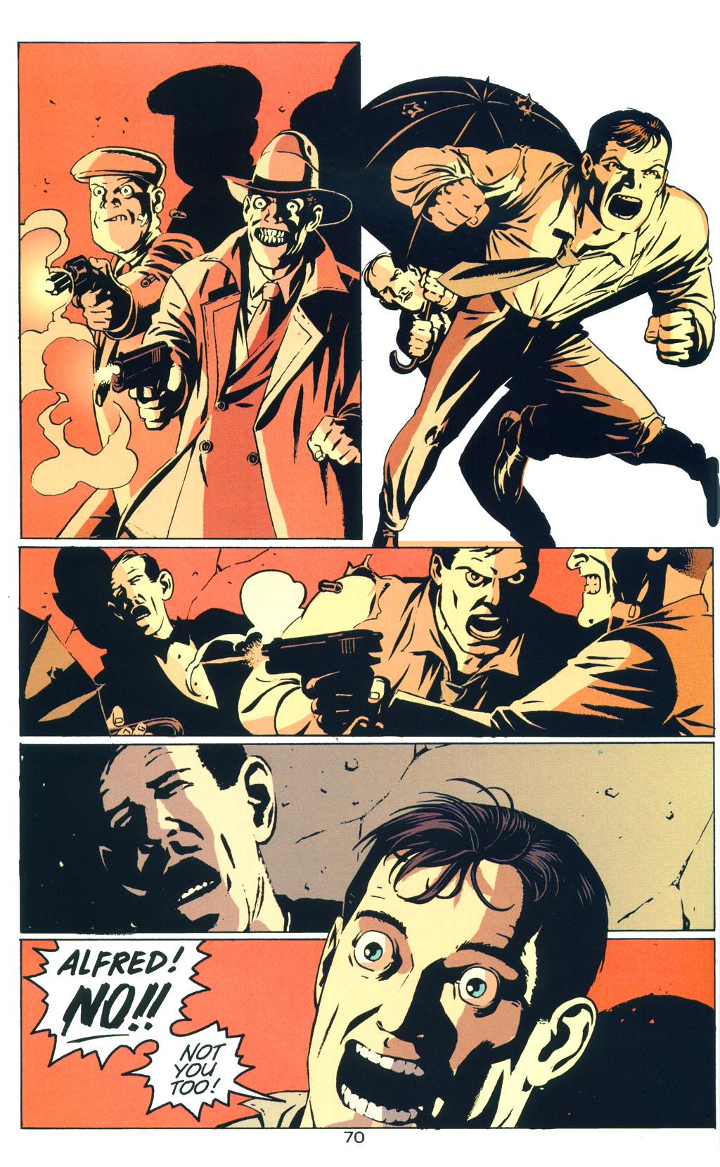 Read online Batman: Detective #27 comic -  Issue #27 TPB - 76