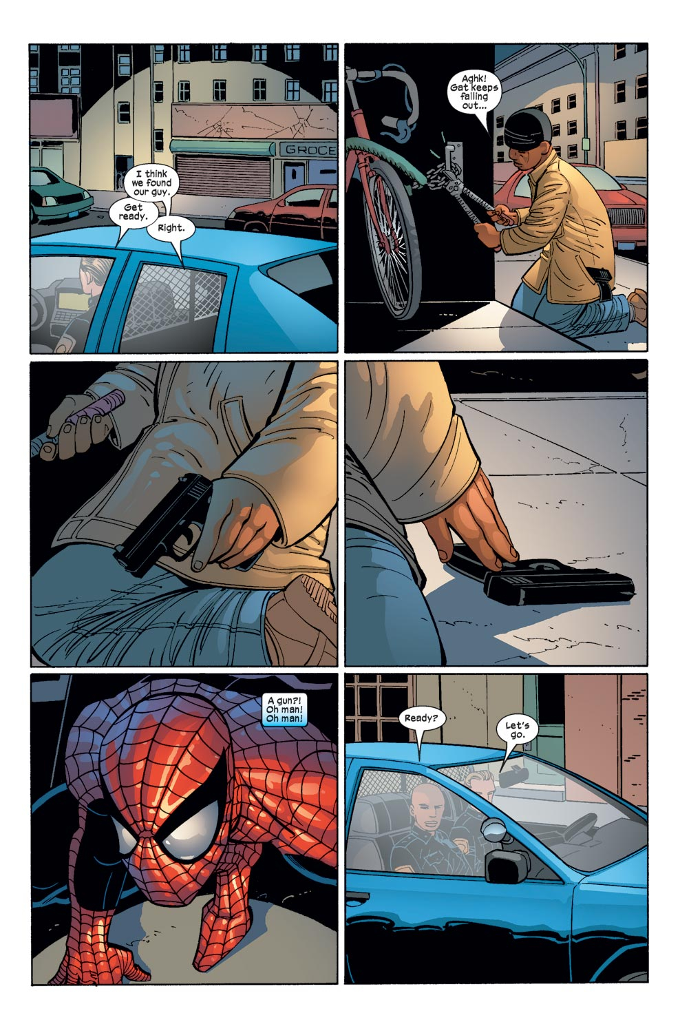 The Amazing Spider-Man (1963) 505 Page 12
