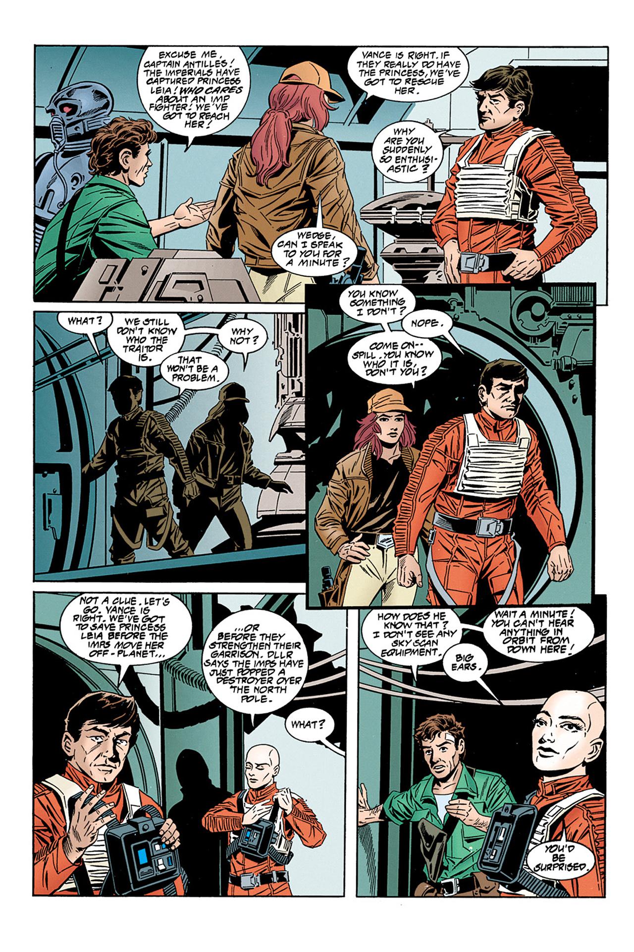 Read online Star Wars Omnibus comic -  Issue # Vol. 1 - 156
