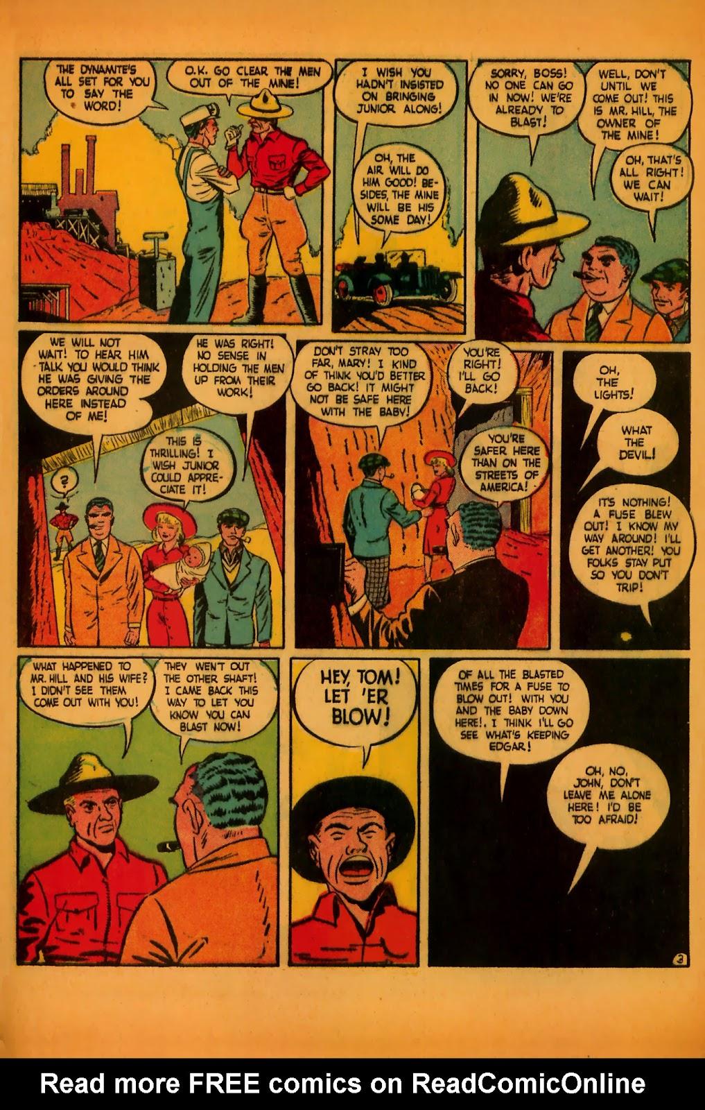 The Savage Dragon (1993) Issue #150 #153 - English 60