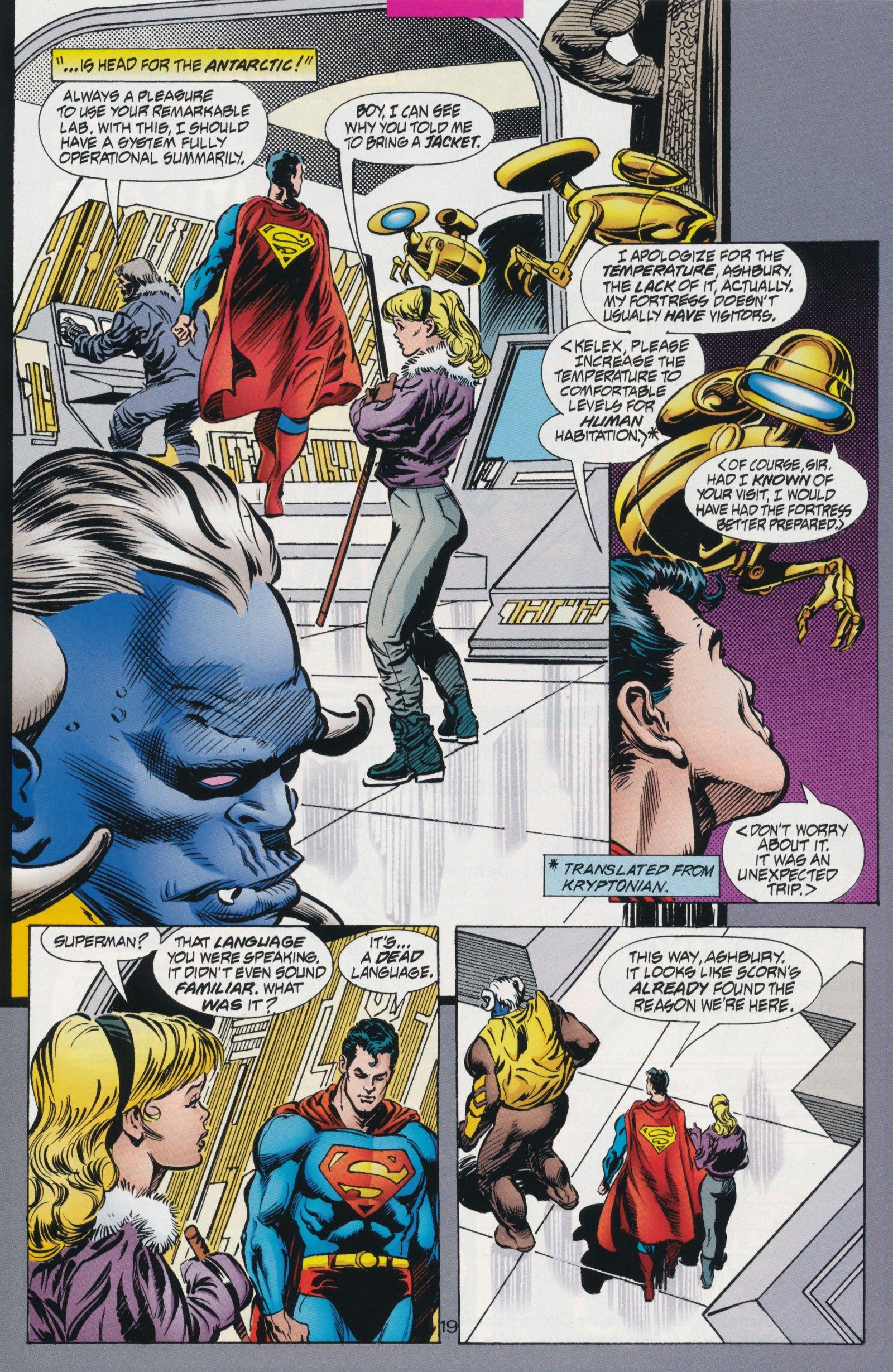 Action Comics (1938) 749 Page 26