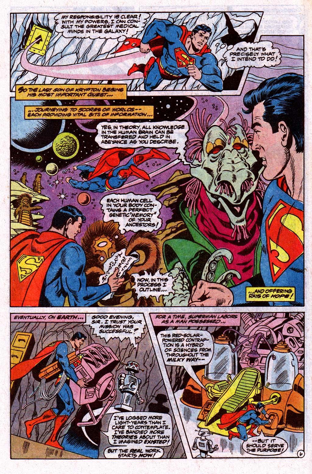 Action Comics (1938) 582 Page 9