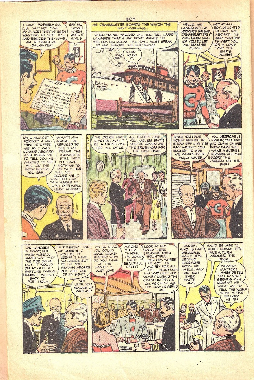 Boy Comics issue 66 - Page 4
