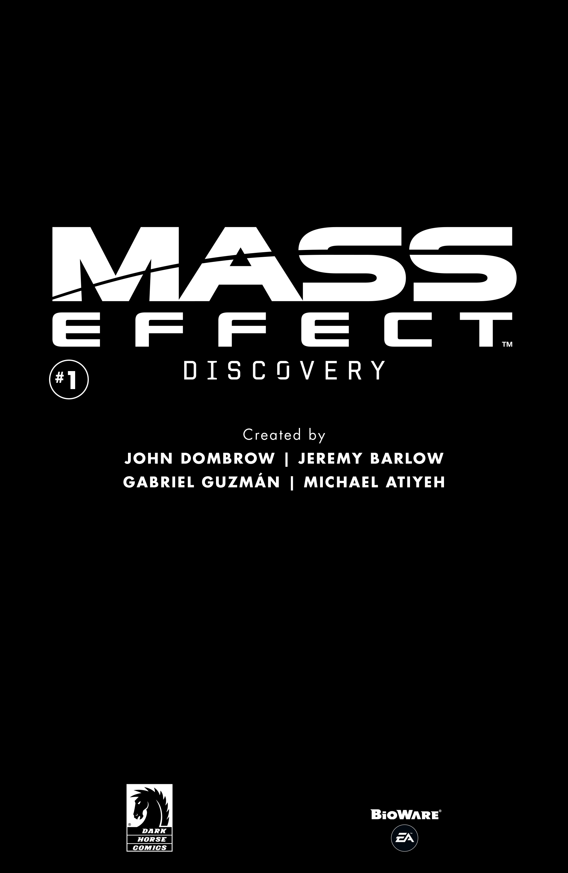 Read online Mass Effect: Discovery comic -  Issue #1 - 26