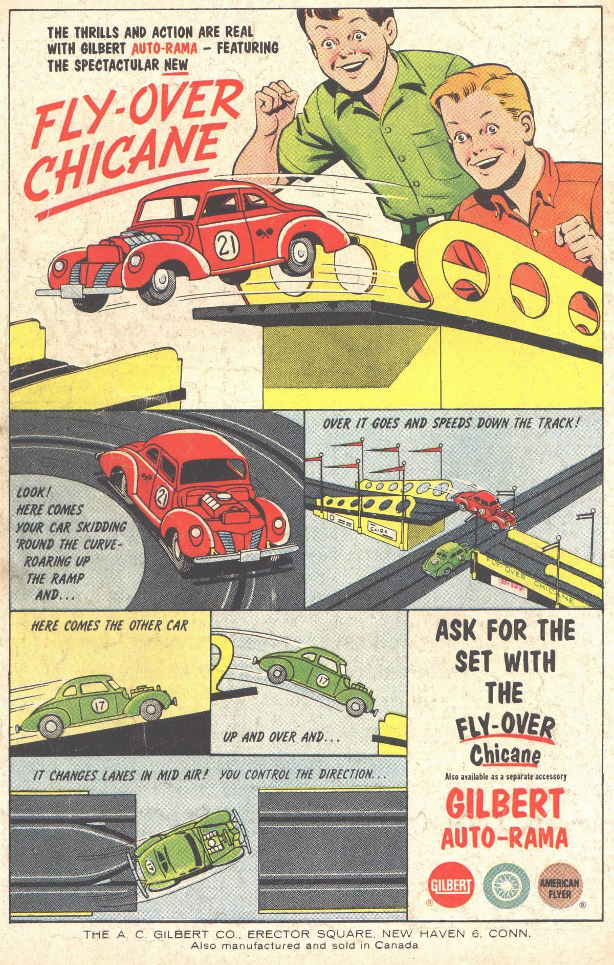 Read online Adventure Comics (1938) comic -  Issue #315 - 36