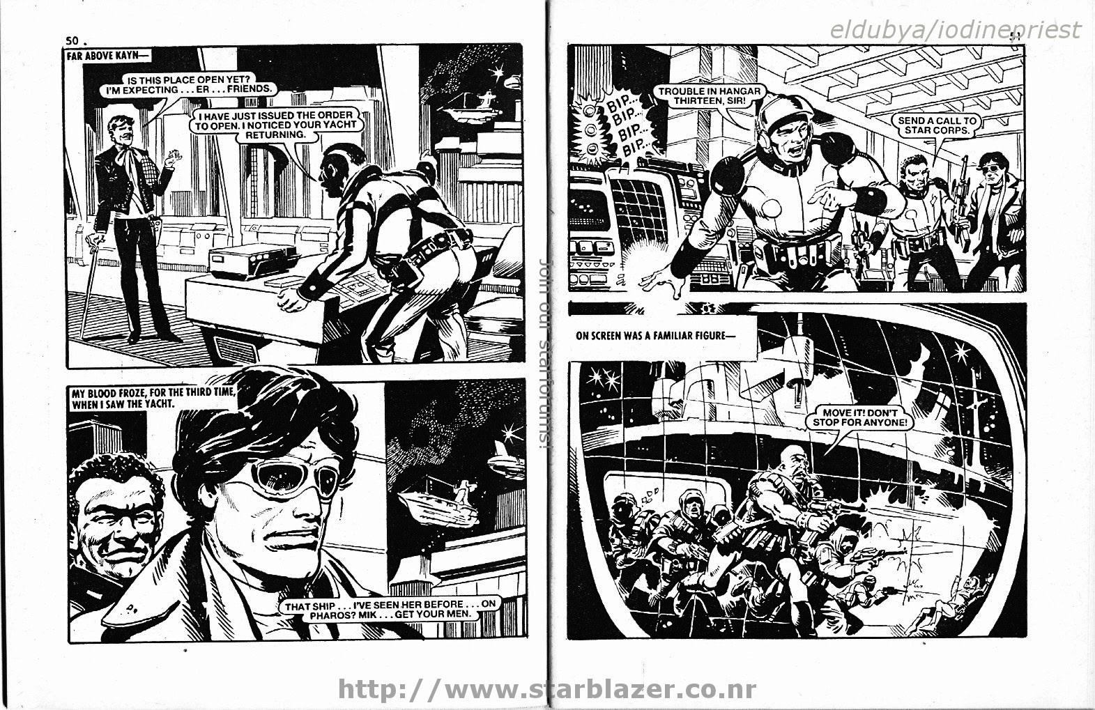 Starblazer issue 173 - Page 27