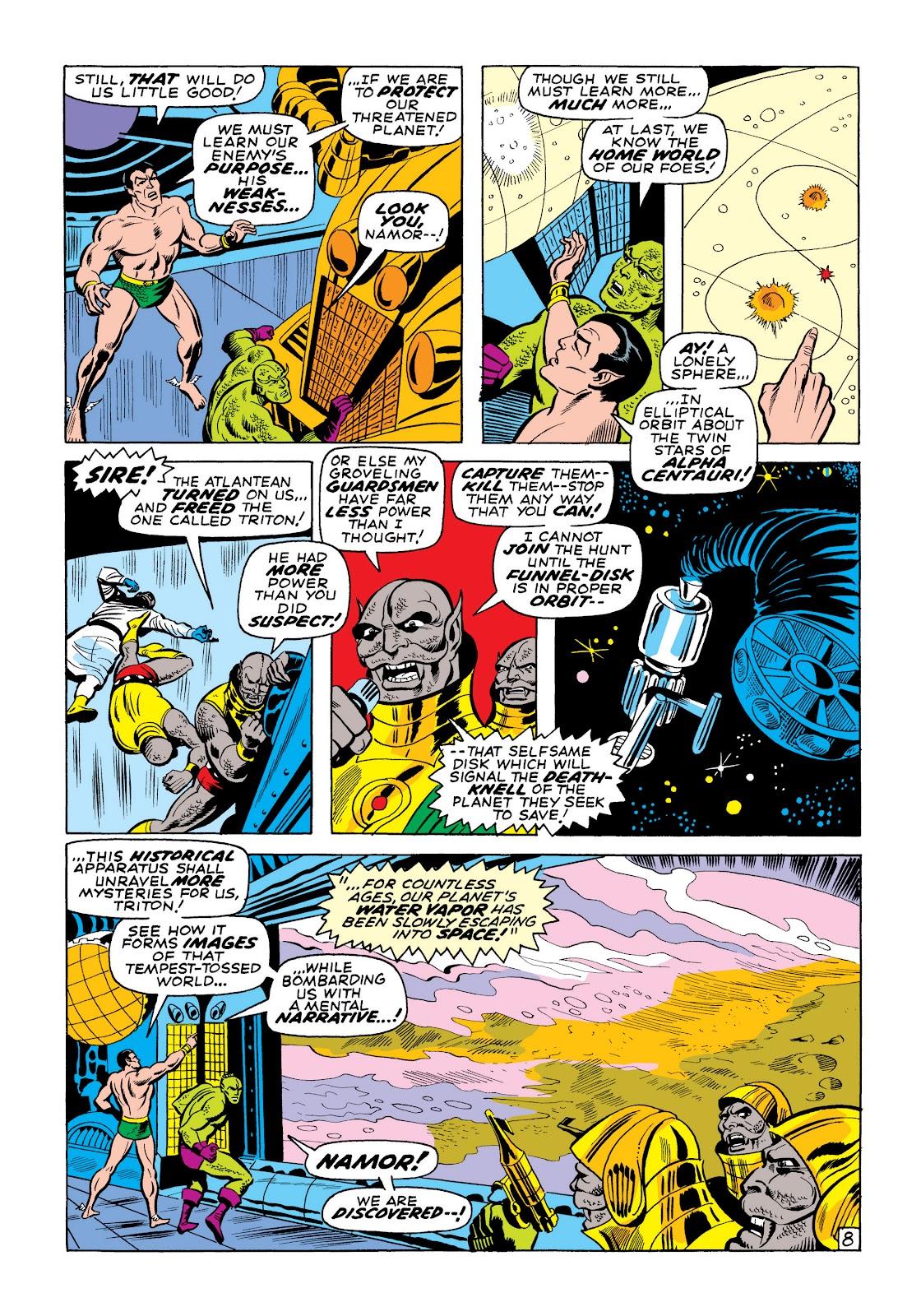 Marvel Masterworks: The Sub-Mariner TPB_4_(Part_2) Page 1