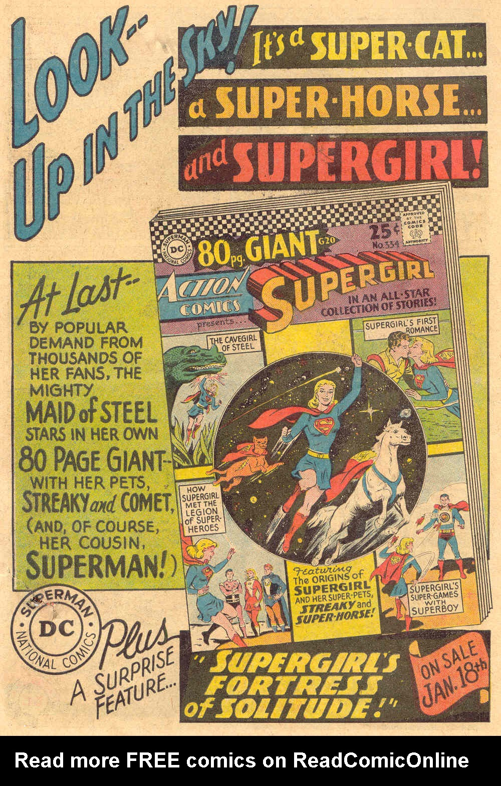 Action Comics (1938) 335 Page 9