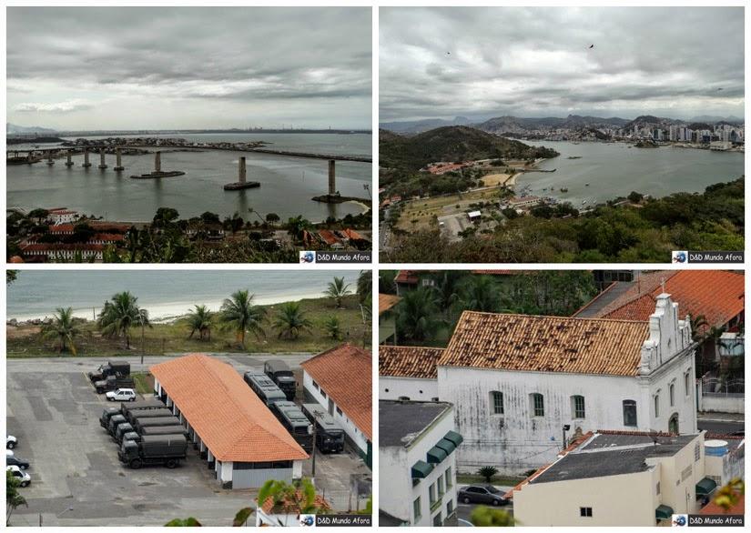 Vila Velha (ES) - Convento da Penha