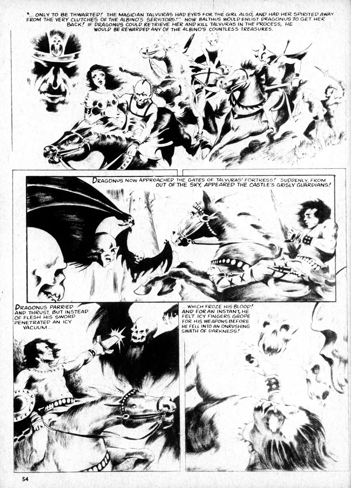 Monsters Unleashed (1973) issue 2 - Page 54