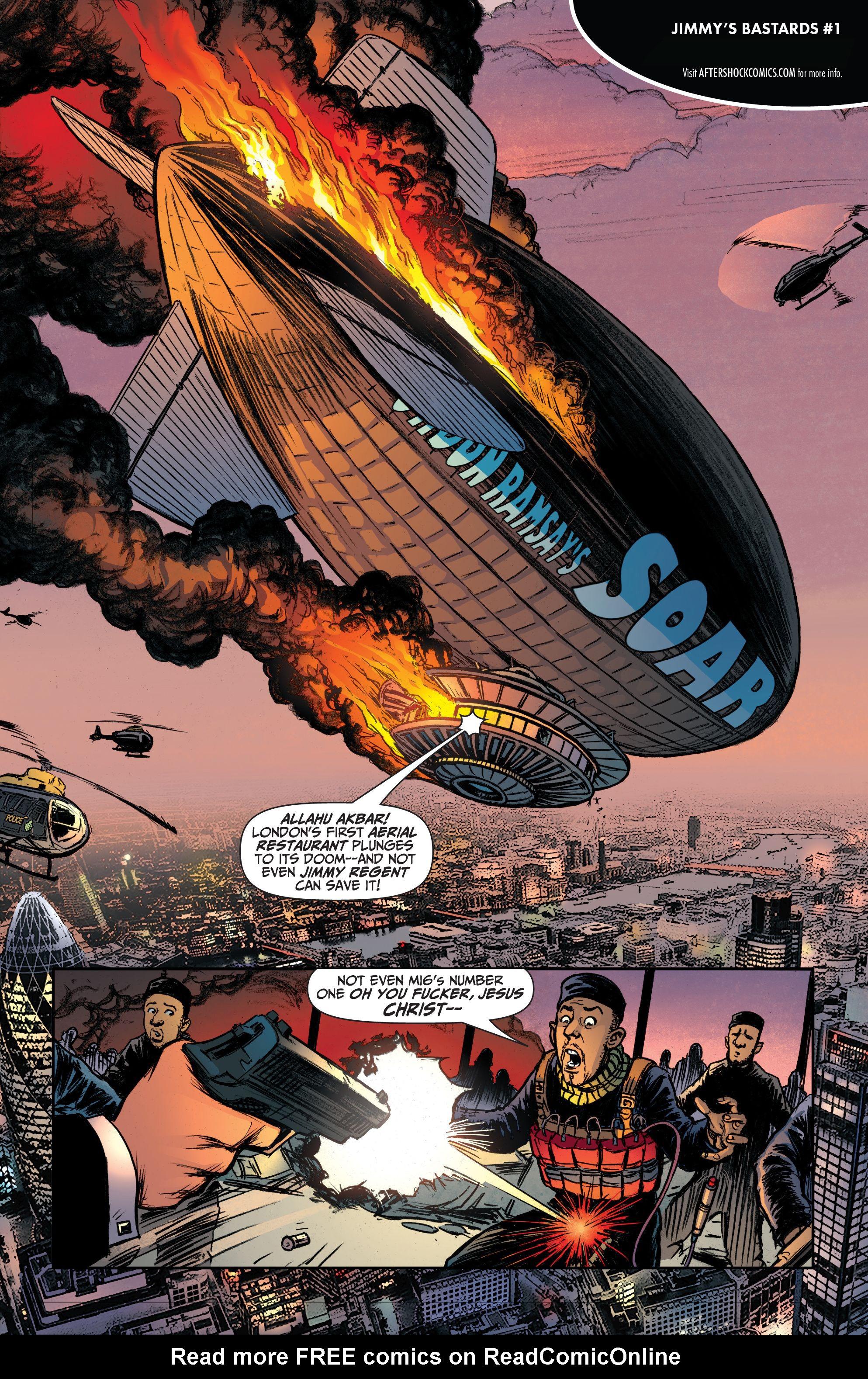 Read online Animosity comic -  Issue #7 - 24