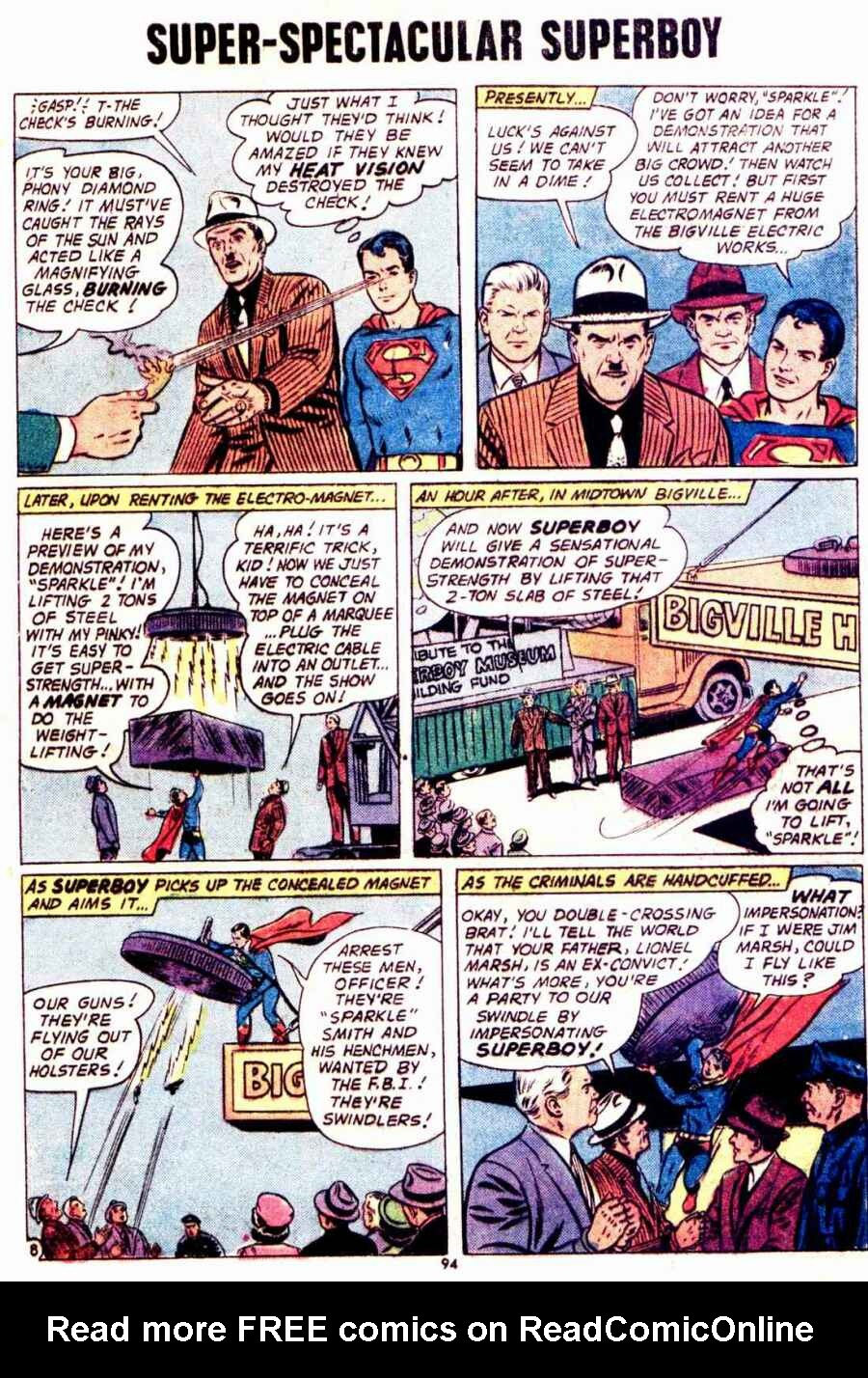Superboy (1949) issue 202 - Page 82