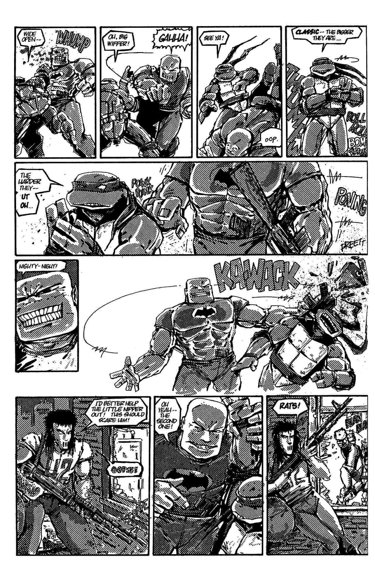 Read online Shell Shock comic -  Issue # Full - 146