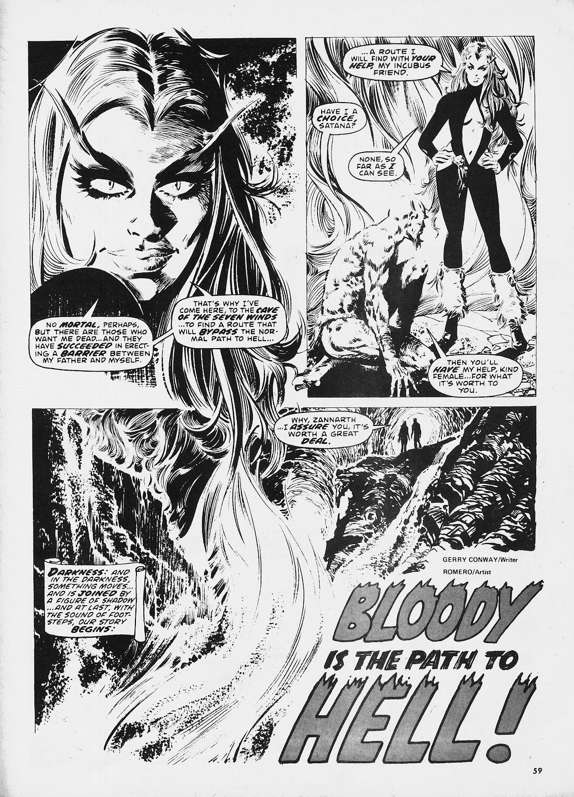 Haunt of Horror issue 2 - Page 59