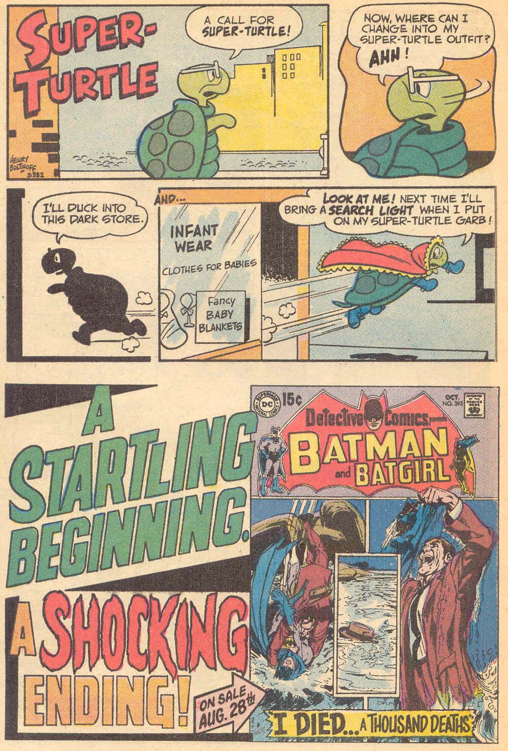 Action Comics (1938) 381 Page 31