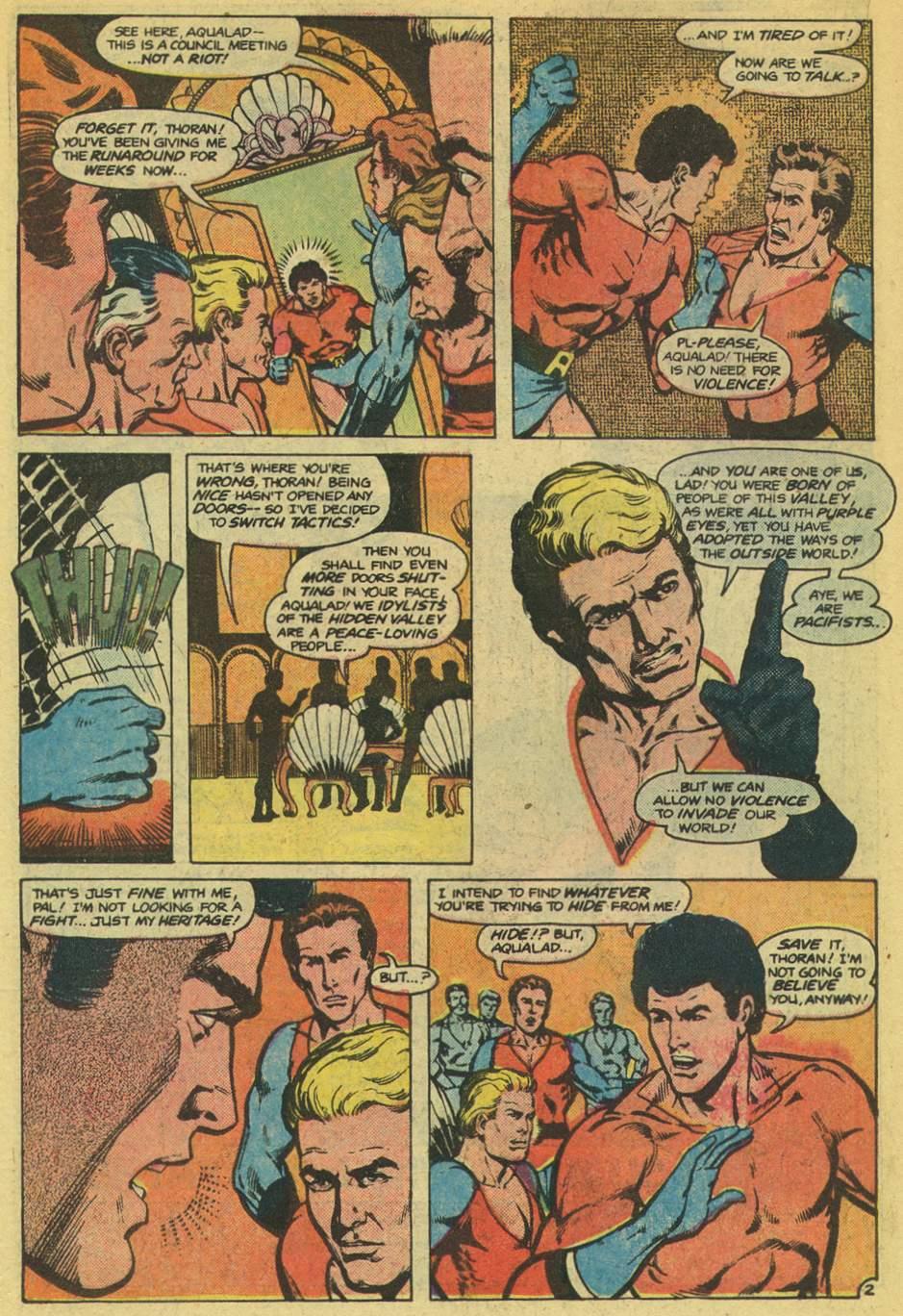 Read online Adventure Comics (1938) comic -  Issue #453 - 26