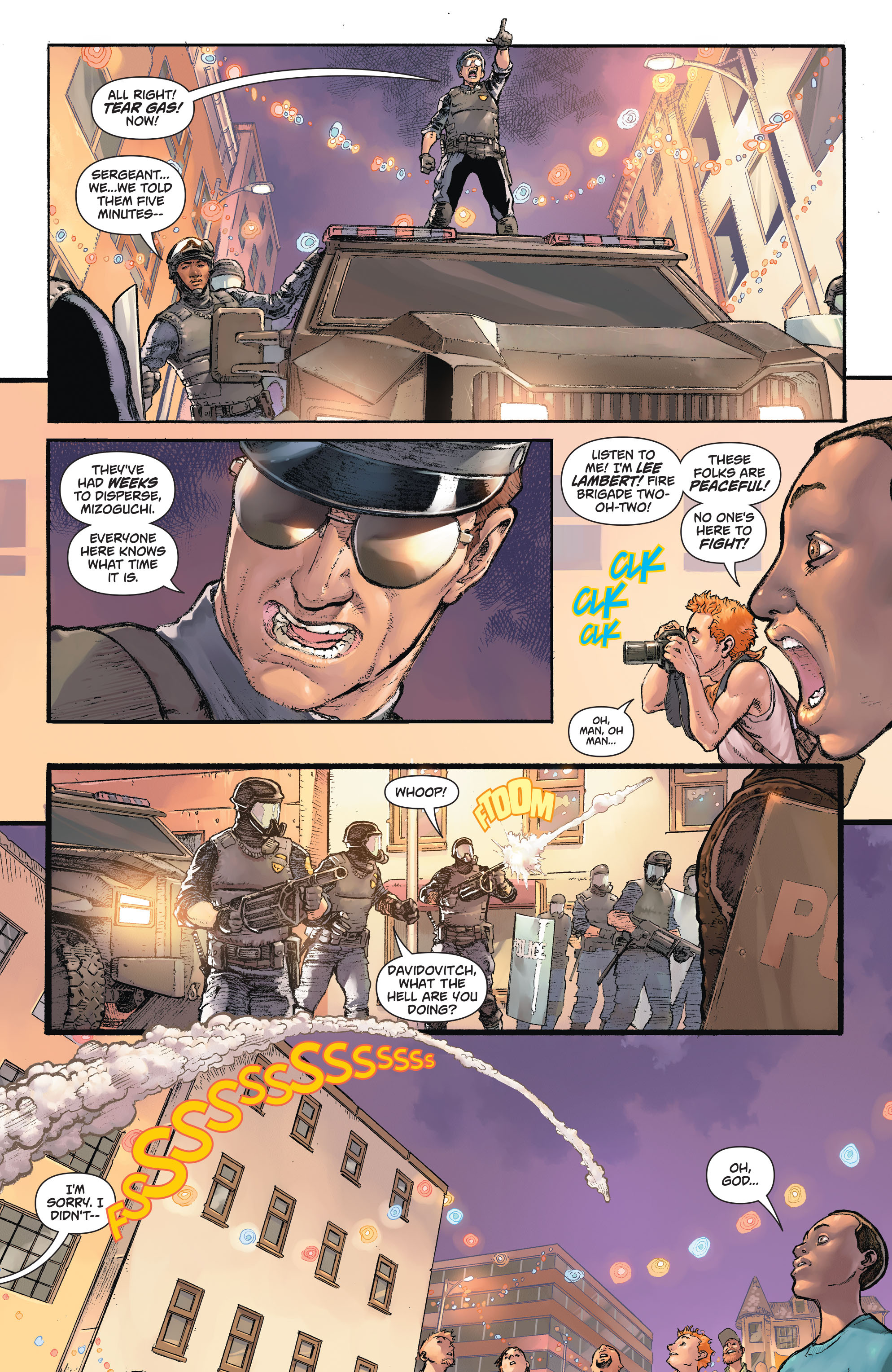 Read online Action Comics (2011) comic -  Issue #42 - 11
