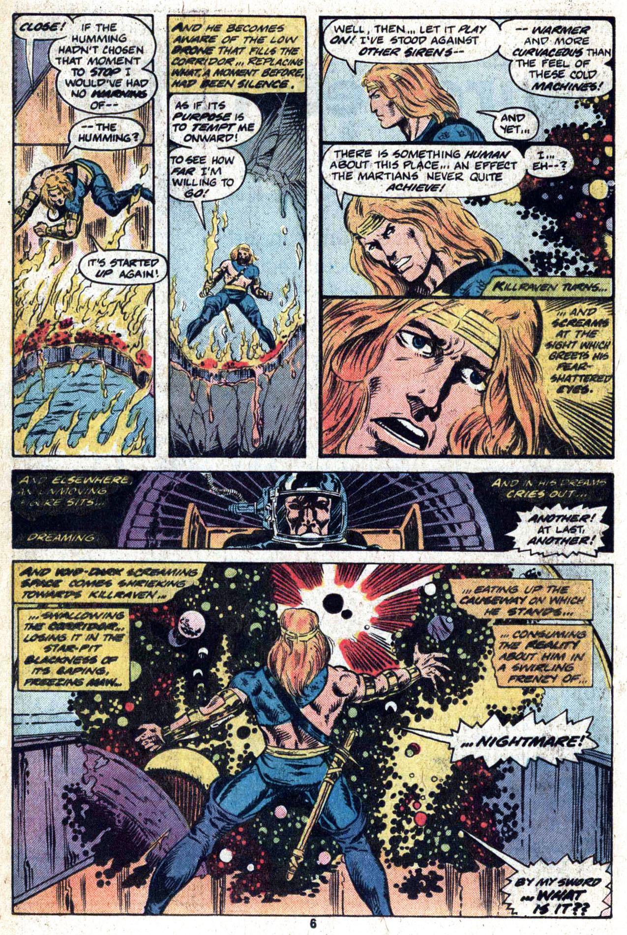 Read online Amazing Adventures (1970) comic -  Issue #38 - 8