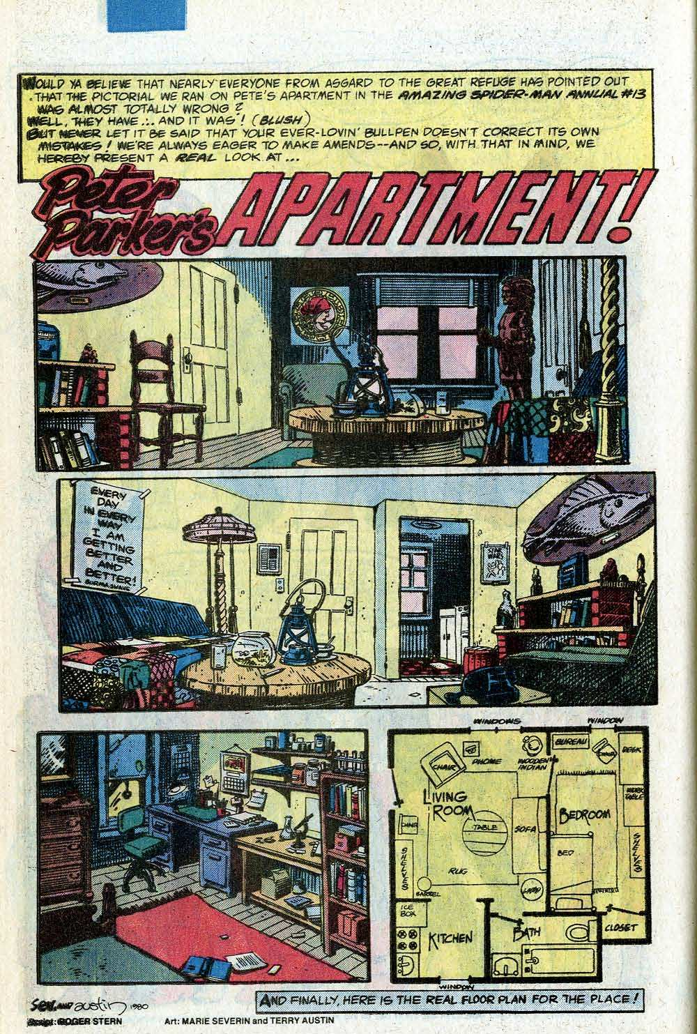 The Amazing Spider-Man (1963) _Annual_15 Page 43