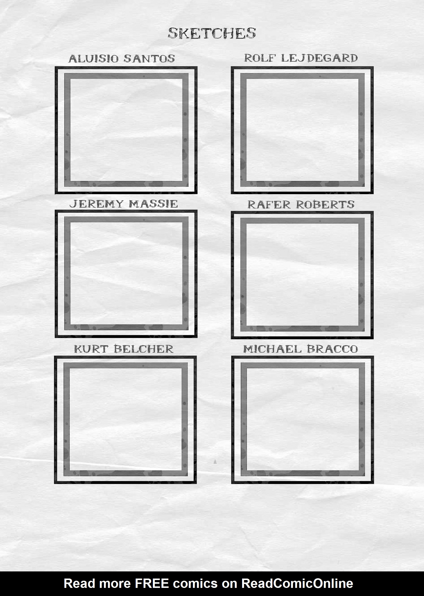 Read online FUBAR comic -  Issue #2 - 244