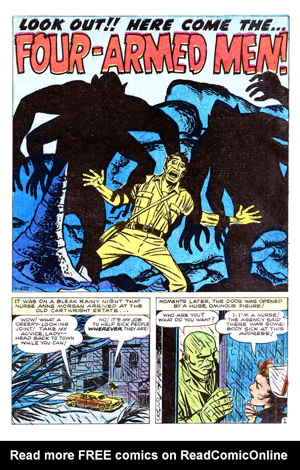 Tales to Astonish (1959) issue 26 - Page 3
