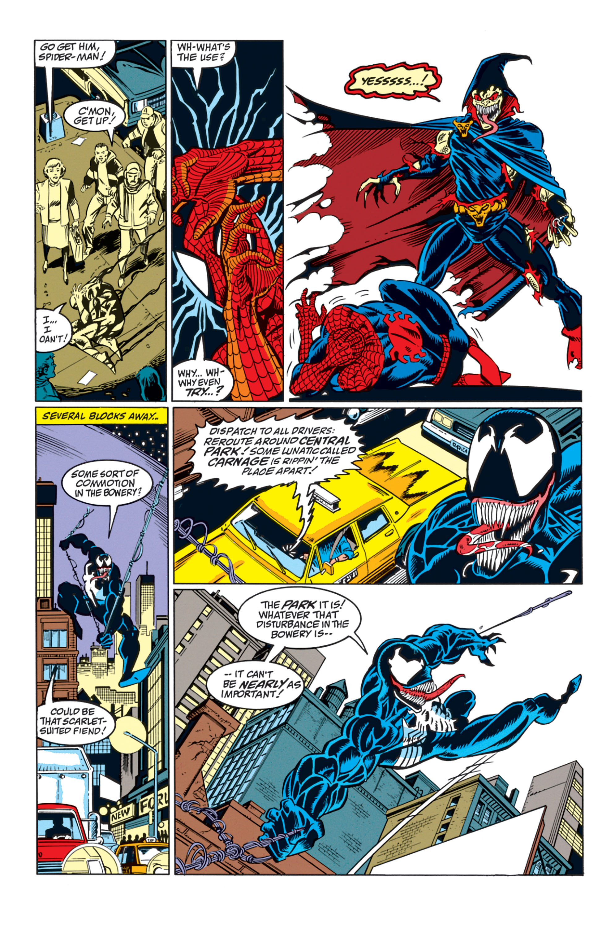 The Amazing Spider-Man (1963) 378 Page 18