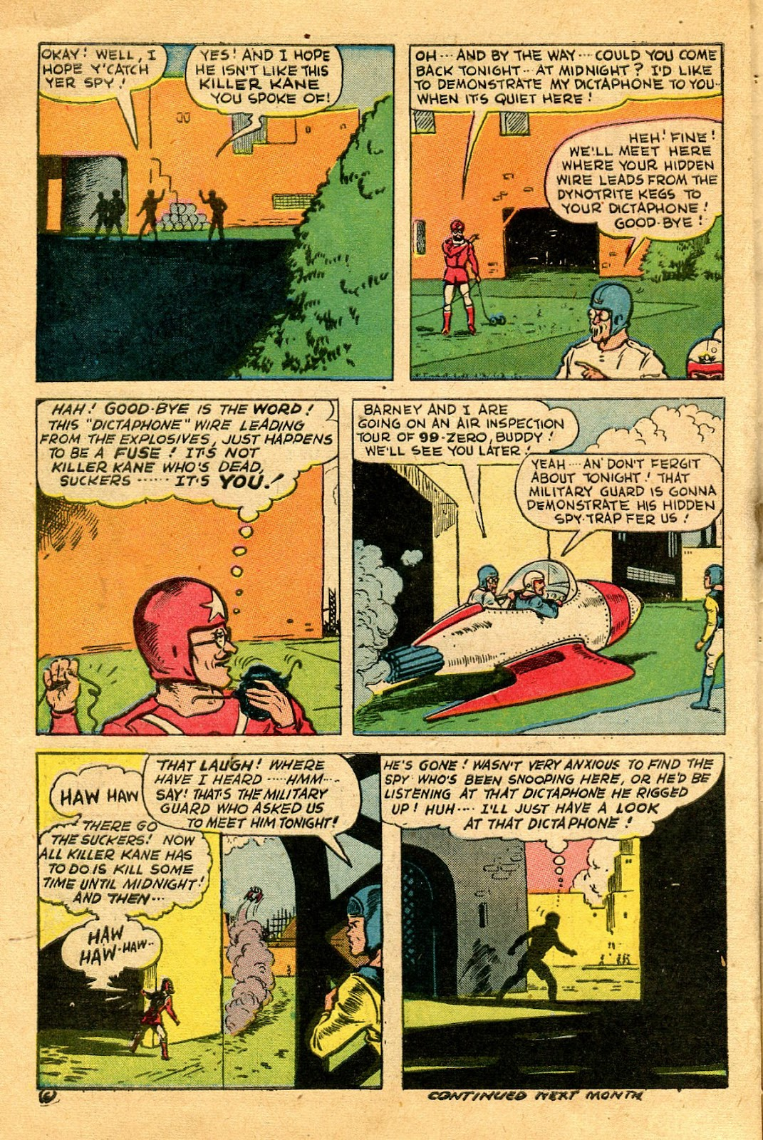 Read online Famous Funnies comic -  Issue #122 - 10