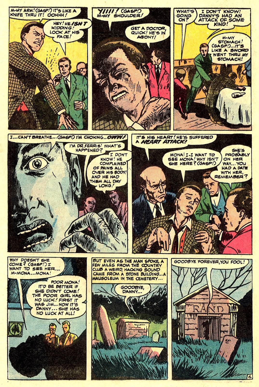 Journey Into Mystery (1972) issue 6 - Page 20