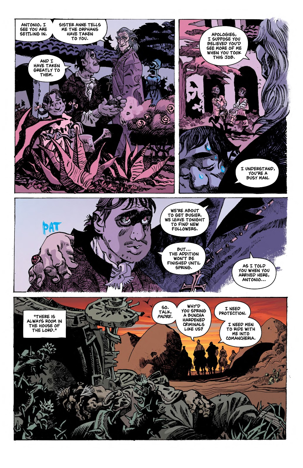 Read online The Seven Deadly Sins comic -  Issue # TPB (Part 1) - 43
