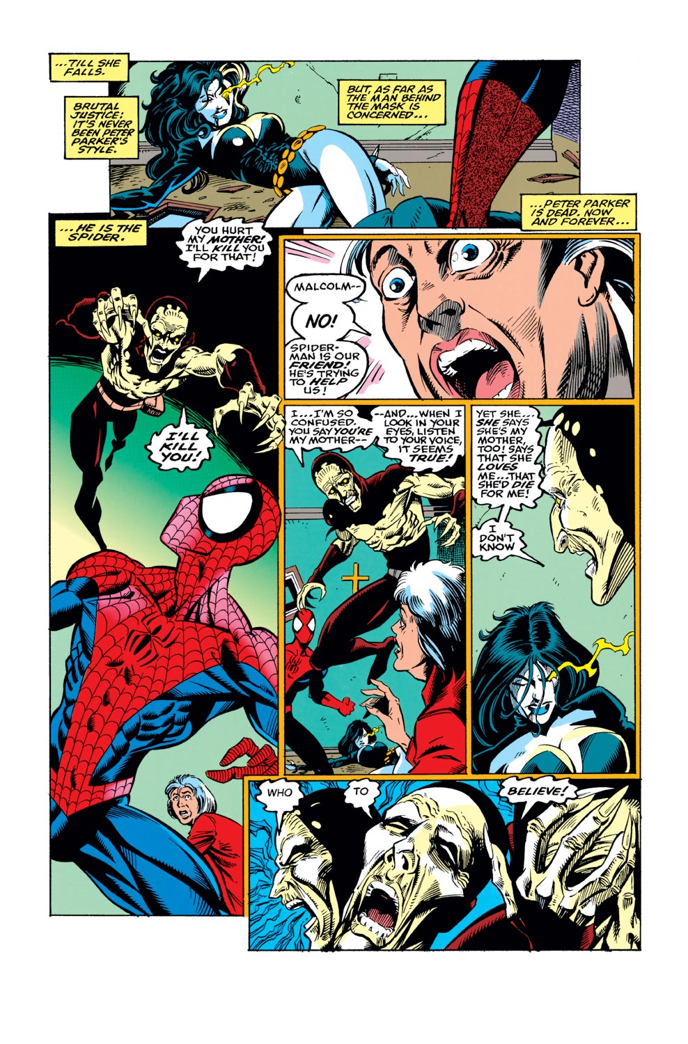 The Amazing Spider-Man (1963) 393 Page 5