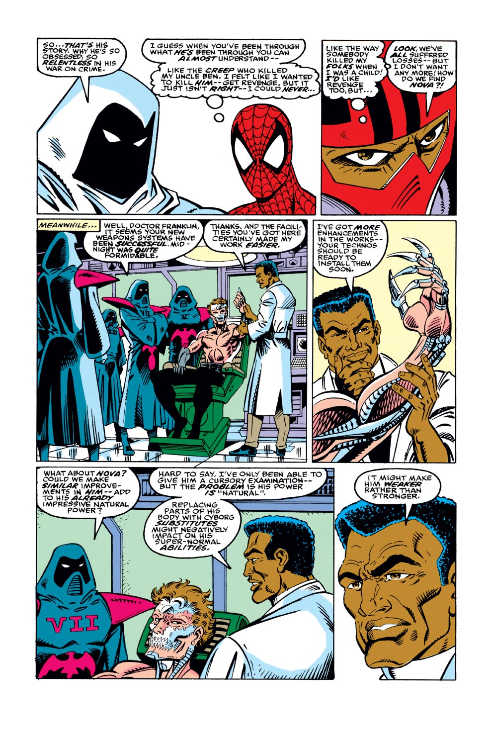 The Amazing Spider-Man (1963) 355 Page 18