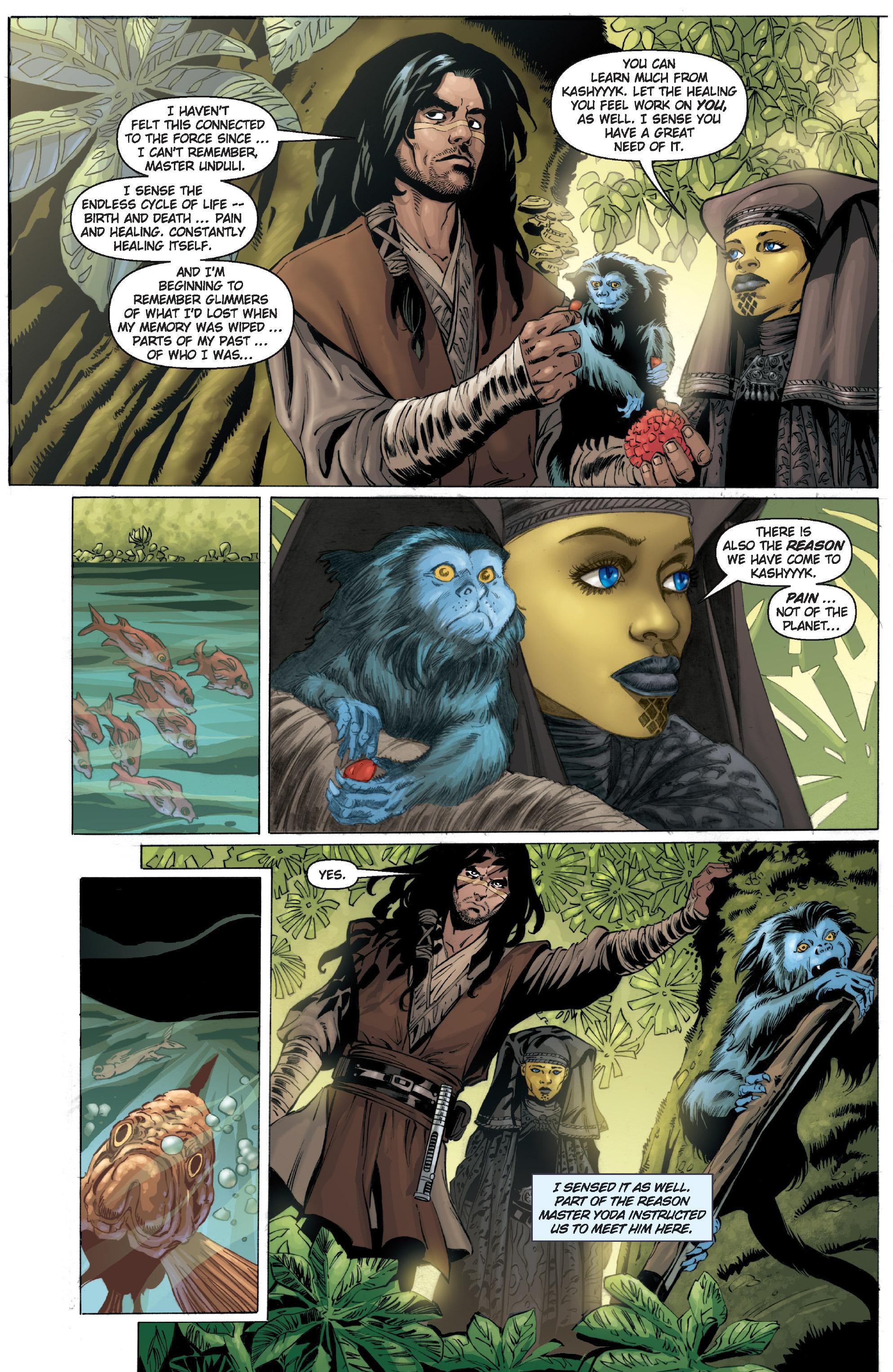 Read online Star Wars Omnibus comic -  Issue # Vol. 26 - 360